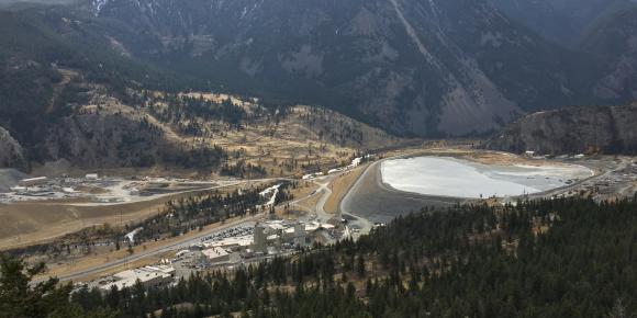 Der Stillwater-Komplex / Foto: Group Ten Metals