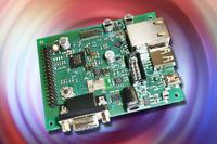 BMSKTOPASM369BT development kit simplifies implementation of the PAN1026 Bluetooth module