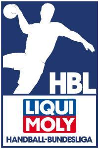 HBL Logo © Handball Magdeburg GmbH