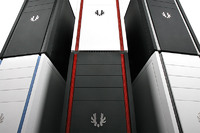 Caseking exklusiv: BitFenix Shinobi Core - Midi-Tower für Individualisten