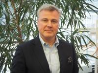 Ab 1. November 2020: Juhani Hintikka, Präsident und CEO der F-Secure Corporation