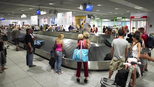 Vanderlande Industries erhält den Auftrag für ein neues Gepäckfördersystem am Flughafen Pulkovo in St. Petersburg