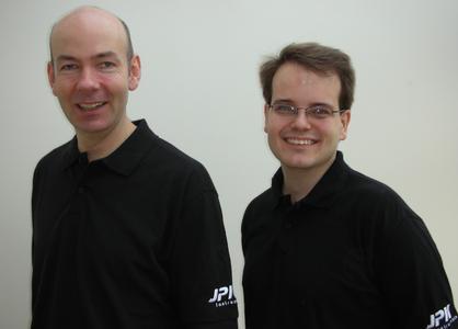 JPK's Drew Murray & Alex Winkel