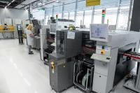 Mit der Einführung der ASM SMT-Linie erreichte Sartorius Electronics eine Erhöhung des First Pass Yield auf 99,36 Prozent / Bildquelle: Sartorius Electronics