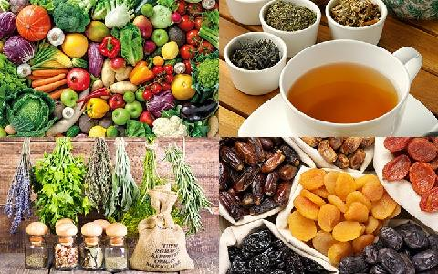 GBA Group Chloratrückstände in Lebensmittel