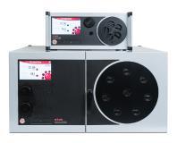 Größenvergleich der Hygrogen HG2-S und HG2-XL Versionen (Bildquelle: Michell Instruments)