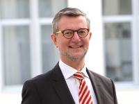 Guido Baranowski, Vorsitzender der TZDO-Geschäftsführung, verstärkt das ISM-Kuratorium. / ISM