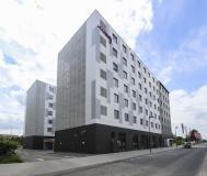 Moxy Hotel Frankfurt