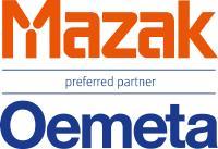 Oemeta und Mazak in Deutschland schließen eine Technologiepartnerschaft für den Bereich Kühlschmierstoffe und Maschinen.