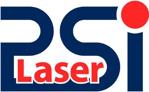 PSi Laser GmbH Logo