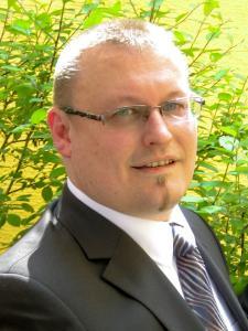 Andreas Mayer, Senior Marketing Manager, SEP AG