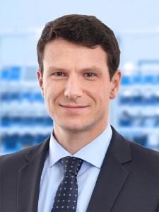 Christian Ostermeier, Member of the Managing Board