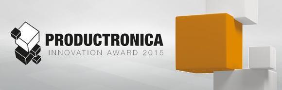 F&K Delvotec Bondtechnik GmbH - Winner of the productronica Innovation Award 2015