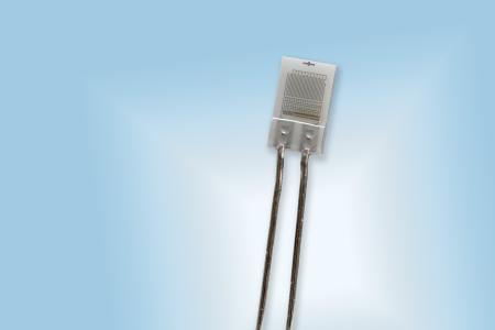 Thin film RTD temperature sensor PW0K1.216.7W.A.007