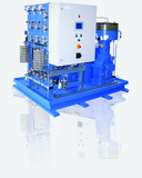 sera controls with Profibus
