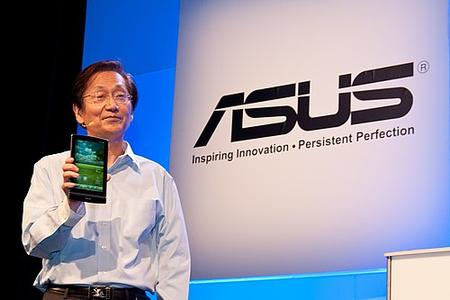 ASUS Brings Innovation to Life at CES 2011