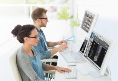 alfaview - Präsenzunterricht der neuesten Generation