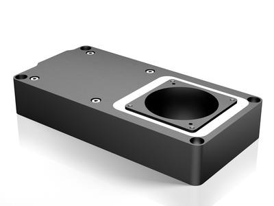 New piezo nanopositioning system: versatile, fast and compact with large clear aperture