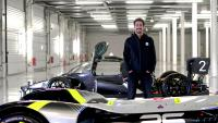 VI-grade announces keynote speech from professional driver Lucas Di Grassi at 2019 International Conference
