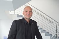 Henning Mallok, Vertriebsleiter der gds GmbH sowie Geschäftsführer der gds Sprachenwelt