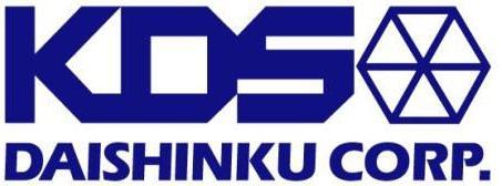 KDS Daishinku Corp.