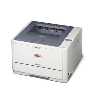OKI startet Endkunden EM-Promotion mit CashBack-Aktion für die Mono- und Farb-Universalgenies B401d/dn, C301dn und C321dn