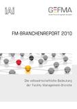 GEFMA FM Branchenreport Cover