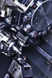 Vom Handwerksbetrieb zum hochspezialisierten Industrieunternehmen: Heute versteht sich die Leipold Gruppe als Lösungsanbieter für hochpräzise Drehteile / Foto: Leipold Gruppe