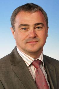 Bernhard Staller ist Geschäftsführer der Distec GmbH, Bildquelle/Copyright: Distec GmbH