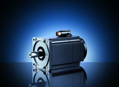 Highly dynamic and energy efficient: DYNASYN DD5 Motor