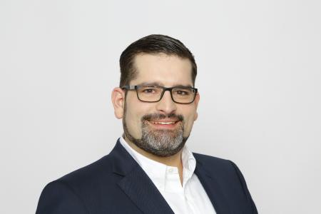 Thomas Weiß, Geschäftsführer TeamFON
