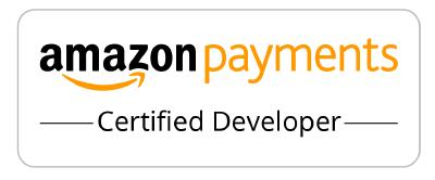 CosmoShop ist Partner im Amazon Payments Partnerprogramm
