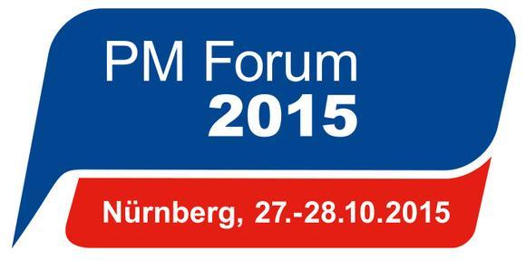 PM Forum 2015