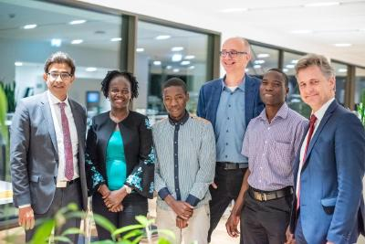 Decentralized energy supply with renewable energies in Uganda - a new project funded by the German Federal Ministry for Education and Research (BMBF)