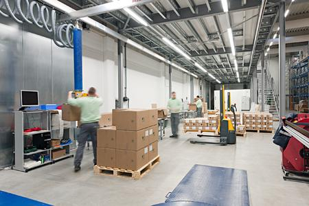 Pharmaserv Logistics