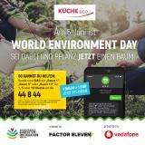 Küche&Co World Environment Day 2021