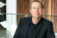 Matthias Lemenkühler, Sprecher der Geschäftsführung der xSuite Group GmbH / Foto: xSuite Group