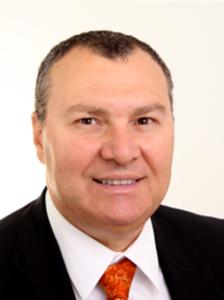 As Regional Sales Manager, Fausto Comi represents the new ODU...