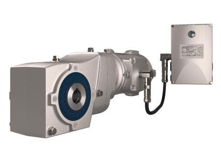 Der Frequenzumrichter NORDAC BASE von NORD DRIVESYSTEMS konzentriert sich auf die wesentlichen Funktionen der Pumpen- und Fördertechnik wie PI- / Drehzahlregelung, Energieeinsparung und Kommunikation mit der Peripherie