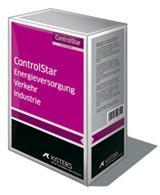 Das Leittechniksystem ControlStar  erfüllt alle funktionalen Anforderungen für die Steuerung der Sekundärregelleistung.