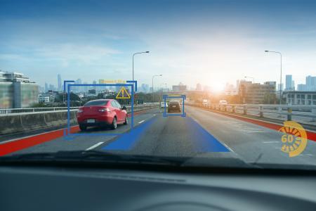 ADAS Software-Framework ADTF (Automotive Data & Time-Triggered Framework)