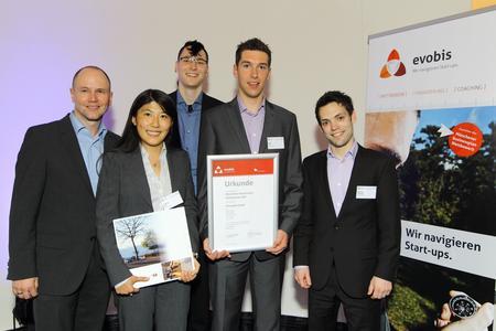1. Platz Pictureplix GmbH