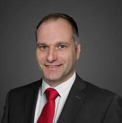 Armin Egersdörfer, Vertriebsleiter Süddeutschland
