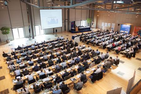 Fachvorträge und Networking auf der BHKW-Jahreskonferenz
