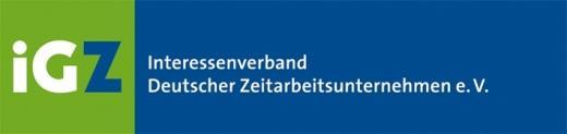 Interessenverband Deutscher Zeitarbeitsunternehmen e.V. Logo