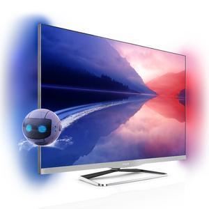 Die neue Reihe von Philips Hospitality TVs überzeugt durch Konnektivität und niedrigste Gesamtkosten