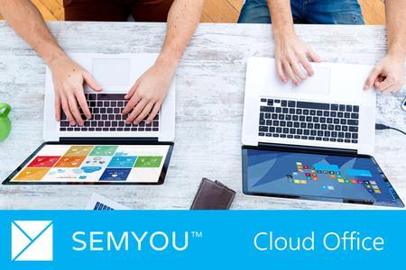 SEMYOU Cloud Office