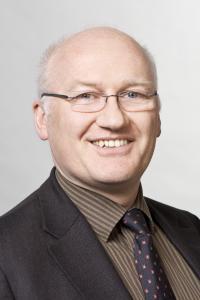 Prof. Dr. phil. Klaus Bengler vom Lehrstuhl für Ergonomie, Lehrstuhlleitung an der Technischen Universität München (TUM)
