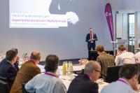 Robert Geppert, CCO der Sybit GmbH, wird auch in diesem Jahr das Expertenforum eröffnen / Bild: Sybit GmbH