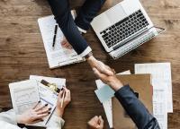 Start-ups erhalten besondere finanzielle Unterstützung